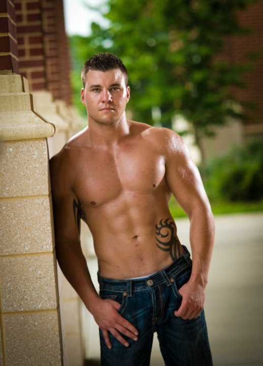 United States Male Strippers U.S.A.  - Male Stripping