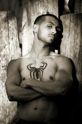 D Angelo - The Flawless Male Stripper - PROFESSIONAL_MALE_EXOTIC_DANCERS_ENTERTAINERS-Call to book your next bachelorette party, birthday party or girls' night outinto an unforgettable evening with the Sexy Men of HERO HOT Bods!!