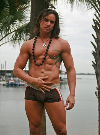 United States Male Strippers U.S.A. 21