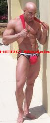 Cody - The Atheletic Male Stripper - PROFESSIONAL_MALE_EXOTIC_DANCERS_ENTERTAINERS-Call to book your next bachelorette party, birthday party or girls' night outinto an unforgettable evening with the Sexy Men of HERO HOT Bods!!