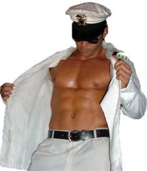 California - CA  Bachelorette Parties Male Strippers