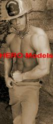 Radek - Devilish Male Stripper - PROFESSIONAL_MALE_EXOTIC_DANCERS_ENTERTAINERS-Call to book your next bachelorette party, birthday party or girls' night outinto an unforgettable evening with the Sexy Men of HERO HOT Bods!!