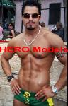 Franco - The Horny Male Stripper - PROFESSIONAL_MALE_EXOTIC_DANCERS_ENTERTAINERS-Call to book your next bachelorette party, birthday party or girls' night outinto an unforgettable evening with the Sexy Men of HERO HOT Bods!!